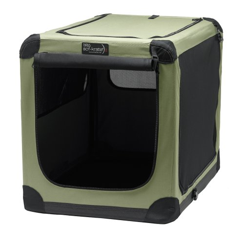 Firstrax N2-36 NOZTONOZ Sof-Krate Indoor/Outdoor Pet Home