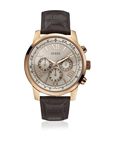 Guess Orologio al Quarzo Man W0380G4  45 mm