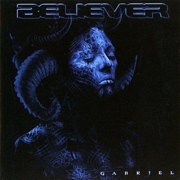 Believer - Gabriel (2009) [FLAC] Download