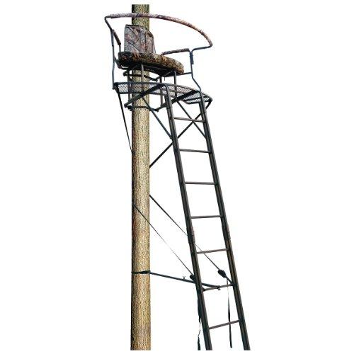 Big Dog  Man Ladder Stands