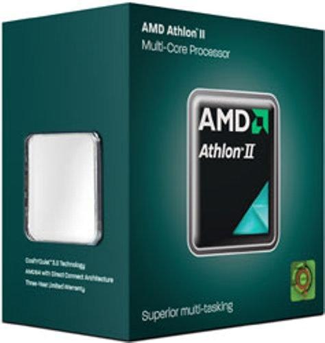 AMD Athlon II 3 440 3.0GHz Triple-Core Processor AD440WFGIBO
