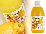 えひめのデコタンゴール ジュース 500ml 瓶×6本 ランキングお取り寄せ