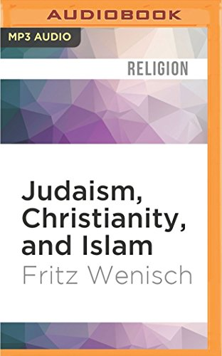 islam christianity judaism and cultural diversity Christianity vs islam diffen  philosophy  religion  islam christianity and islam have more in common than most people know — they are both monotheistic abrahamic religions , and jesus christ is an important, revered figure in both religions.