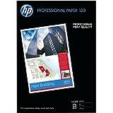 HP Papier glacé A3 (297 x 420 mm) 120 g/m2 250 feuilles