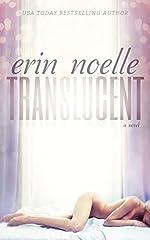 Translucent (Luminous Book 1)