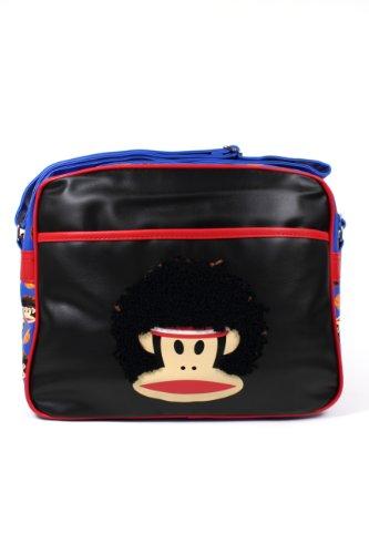 Paul Frank Basketball Messenger Bag
