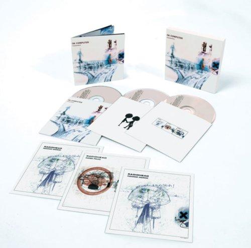 Radiohead - OK Computer [SPECIAL COLLECTOR