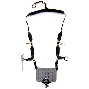 Wright & McGill Lanyard with Tool Holder