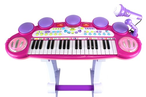 Princess Girl Voice Synthesizer Children S Musical