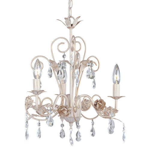 Crystal Chandelier Laura Ashley: Save Now For Laura Ashley MX2009 Sophie 3-Light Mini