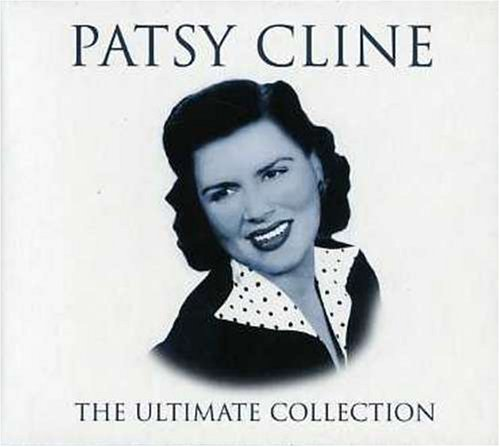 Patsy Cline - The Ultimate Collection - Zortam Music