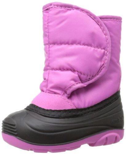 Kamik Footwear Jackfrost Insulated Boot (Toddler)
