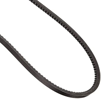 Continental ContiTech Metric V-Belt, XPZ Profile, Cogged, 10mm Width