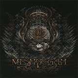 Koloss by Meshuggah [Music CD]