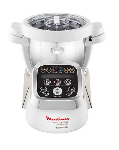 Moulinex-Cuisine-Companion-Robot-de-cocina-Plata-Color-blanco-Versin-italiana