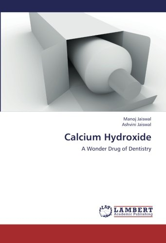 Hydroxide Calcium