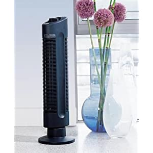 sharper image ionic breeze air filter