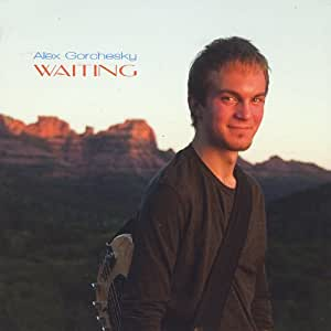 Waiting by alex gorchesky music for Alex co amazon
