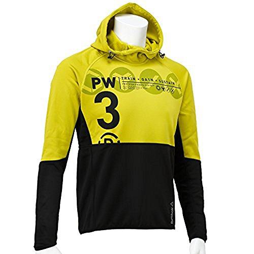 Reebok OS WP FLC OTH Vitgrn Sweatshirts AA8333 (XL)