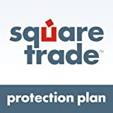 SquareTrade 3-Year Warranty Plus Accident Protection (Below £50 Items)