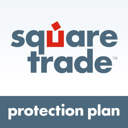 SquareTrade 3-Year Game Console Warranty Plus Accident Cover (£200-250 Items)