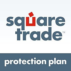 SquareTrade 3-Year Warranty Plus Accident Protection (£75-100 Items)