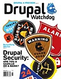 img - for Drupal Watchdog Magazine, Security (Issue 2, Volume 2) book / textbook / text book
