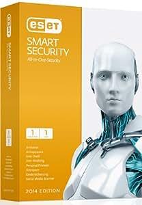 ESET Smart Security 7 - 1 PC (Minibox)