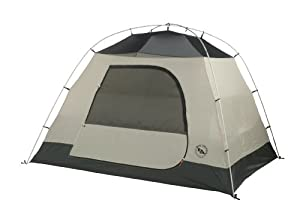 Big Agnes King Creek 6 Person Base Camp Tent