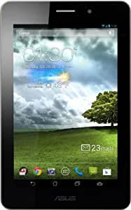 """Asus ME371MG-1B046A Tablette Tactile 7 """" Intel Atom Z2420 Android 4.1 WiFi 3G Gris"""