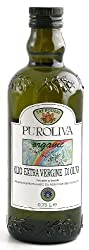 Barbera Organic Extra Virgin Olive Oil - 25.4 oz
