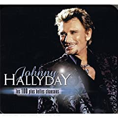 [FS]Les 100 plus belles chansons : Johnny Hallyday (5 CD)[MP3]