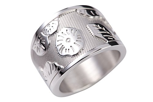 kenzo-flower-ring-size-54-sterling-silver-tendrils
