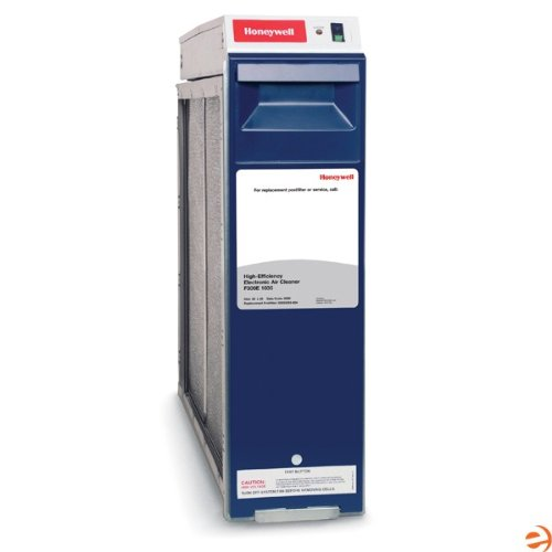Honeywell F300a2025 Electronic Air Cleaner 20x25 2000 Cfm