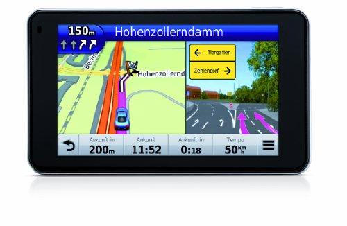 Garmin nüvi 3490 LMT Navigationsgerät (10,9