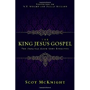 the king jesus gospel  the