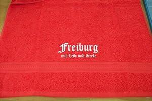 Freiburg - mit Leib und Seele; Familie Badetuch