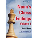 "Nunn's Chess Endings, Volume 1von ""John Nunn"""