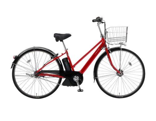YAMAHA(ヤマハ) PAS CITY-S 27インチ 電動自転車 2011年モデル レッド PZ27CS / YAMAHA(ヤマハ)