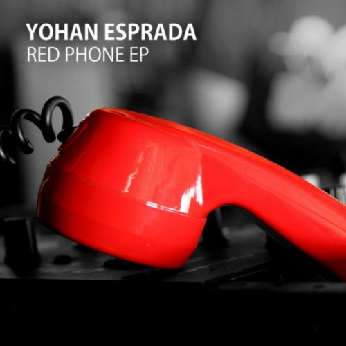 Yohan Esprada - Red Phone EP-(PPR035)-WEB-2012-YOU Download