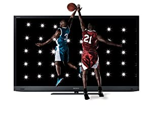Sony BRAVIA KDL40EX720 40-Inch 1080p 3D LED HDTV, Black