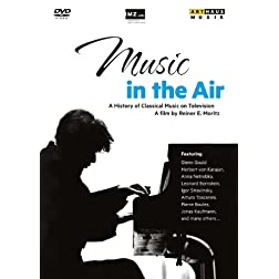 Music in the Air - A History of Classical Music on Television