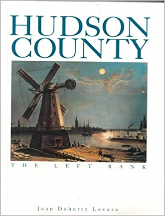 Hudson County - The Left Bank