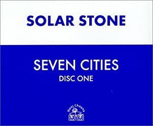Seven Cities [CD 1]