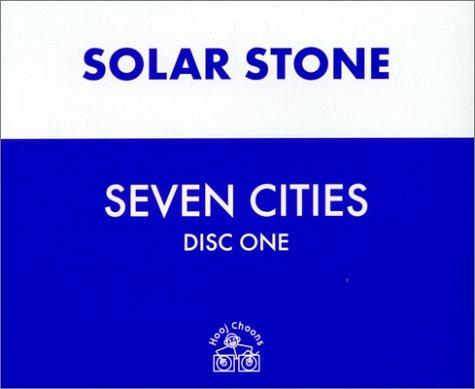 Solar Stone - Seven Cities Pt.1 - Zortam Music