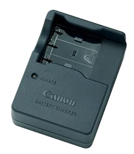 Canon CB-2LU Battery Charger for 2L & 3L Series Batteries