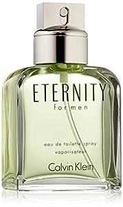 Calvin Klein Eternity EDT for Men, 100ml
