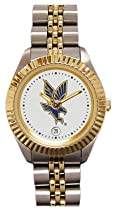 Marquette University Golden Eagles Ladies Executive Stainless Steel Sports Watch