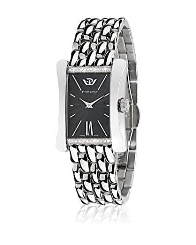 Philip Watch Reloj de cuarzo  Plata