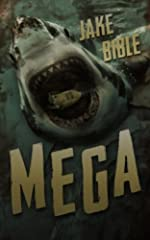 Mega: A Deep Sea Thriller (Mega Series Book 1)